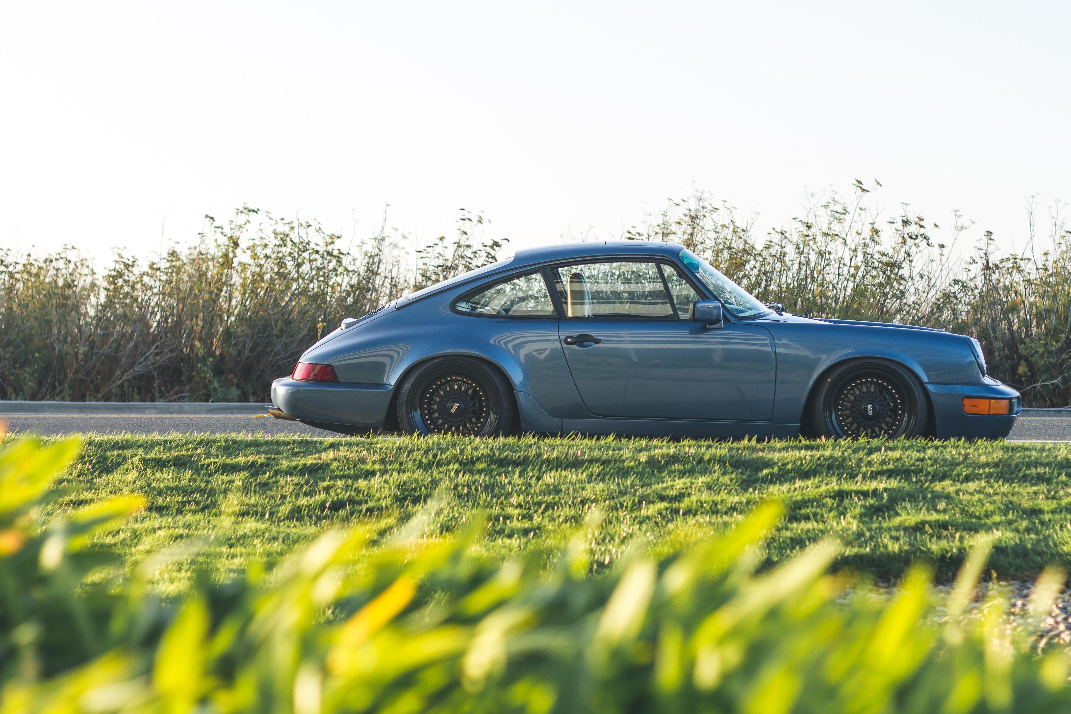 Racingen i Sverige
